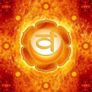 Svadhisthana il Secondo Chakra (parte 1): le caratteristiche
