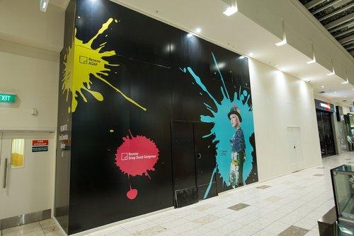 Westfield Mall New Zealand