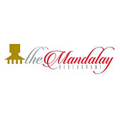 The Mandalay Restaurant Custmizable TBG