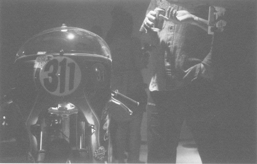 311 Racing Rebels 2