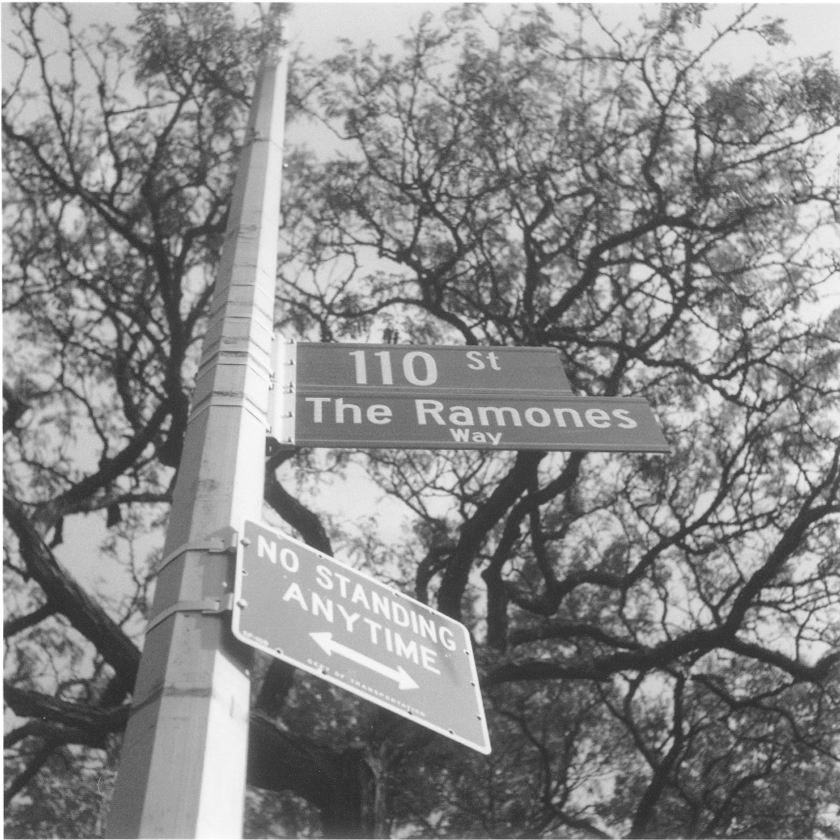 Ramones way