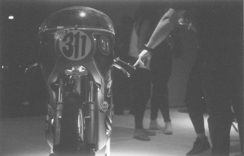 311 Racing Rebels 1