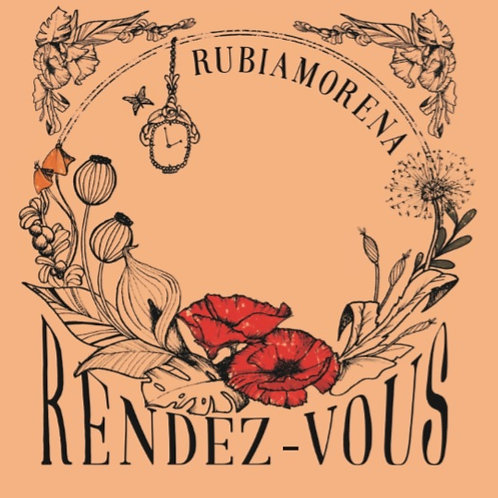 EP 'Rendez-Vous' + Shipping costs