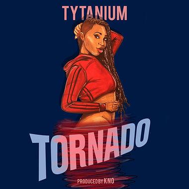 Tornado Cover