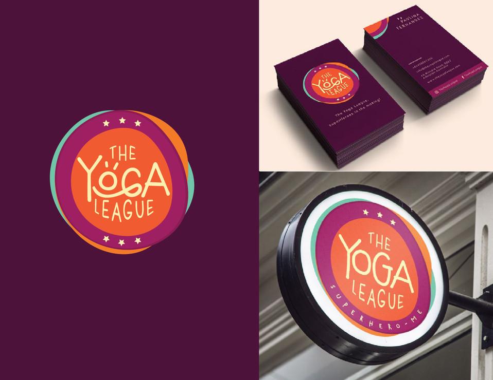 YogaLeague