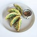Handmade Dumpling - Spinach & Kale