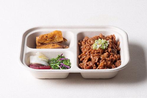 Jeyuk (Korean BBQ Pork)