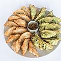 Handmade Mandoo set (30Pc)