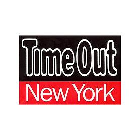handsomerice timeout newyork