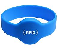 ตัวอย่ง RFI  พลาสติก