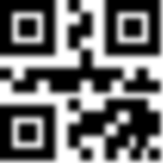 ตัวอย่าง QR Code เปล่าสำหรับเข้างาน Event