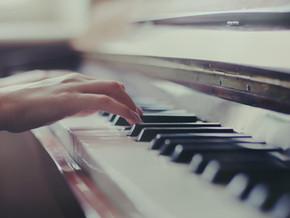 土曜個人リトミックピアノ教室8月開講決定!