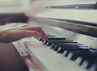 Five Top Tips For Writing A Song