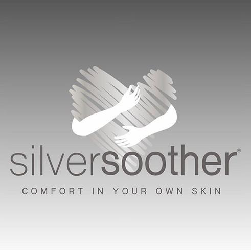 Silver Soother Logo Design
