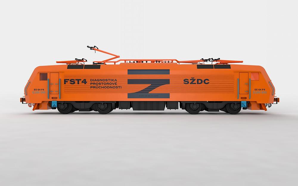 Správa železniční dopravní cesty (SŽDC)