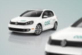 Colt vehicle fleet branding  | Flyte London