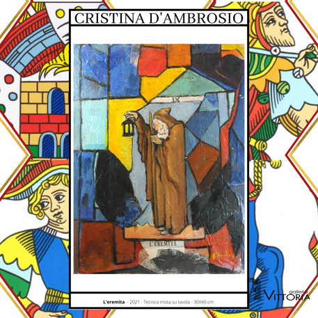 Cristina D'Ambrosio