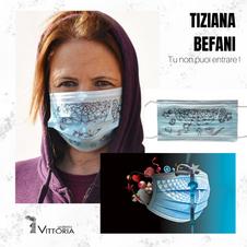 Tiziana Befani