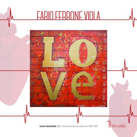 Fabio Ferrone Viola