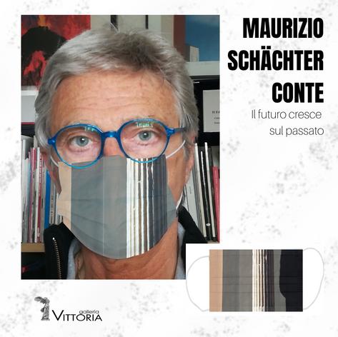 Maurizio Schächter Conte