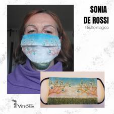 Sonia De Rossi