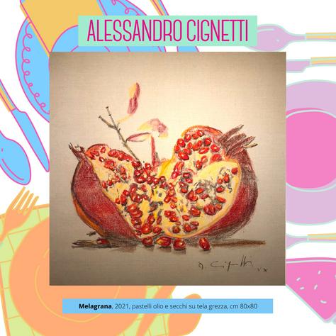 Alessandro Cignetti