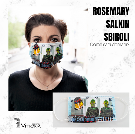 Rosemary Salkin Sbiroli