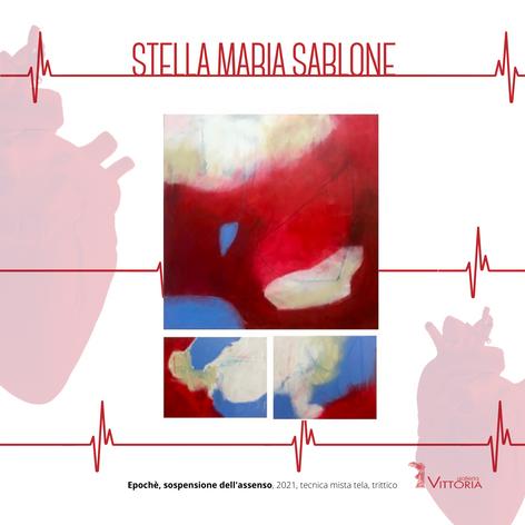 Stella Maria Sablone