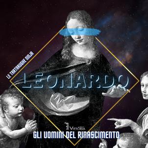 Gli Uomini del Rinascimento - La Vergine delle Rocce di Leonardo Da Vinci