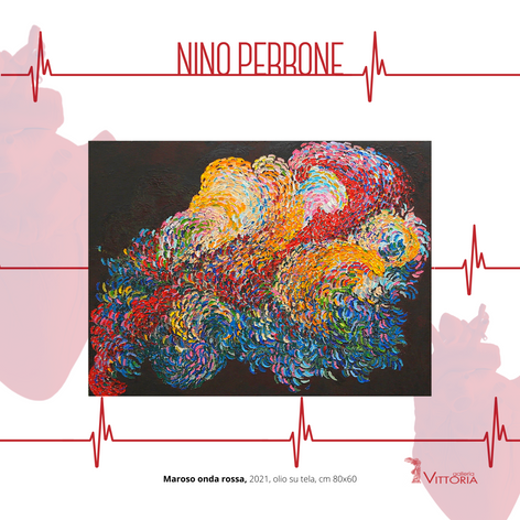 Nino Perrone