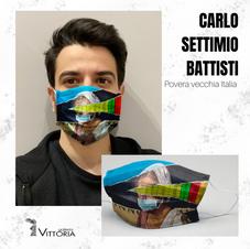 Carlo Settimio Battisti