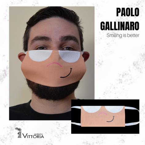 Paolo Gallinaro