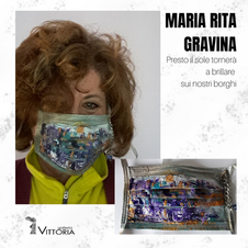 Maria Rita Gravina