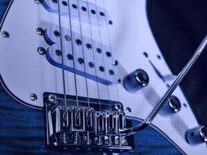 Cómo grabar guitarras eléctricas desde casa