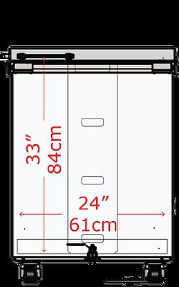 Model 250GAL