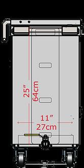 Model 25GAL