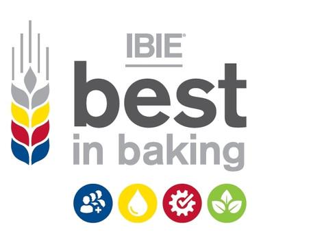 BEST in Baking Award Winner