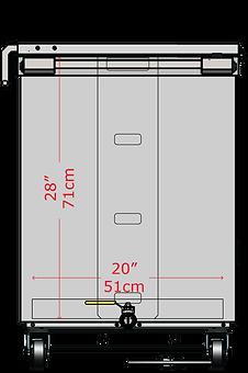 Model 85GAL