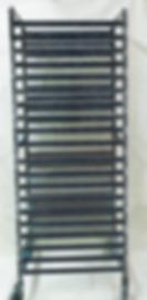 Baking rack carbon