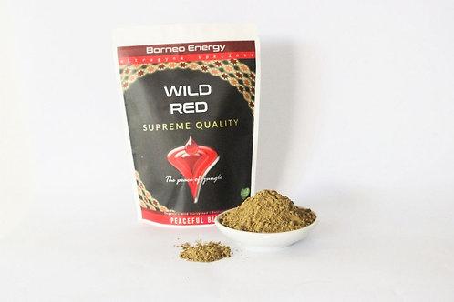 Wild Organic Red
