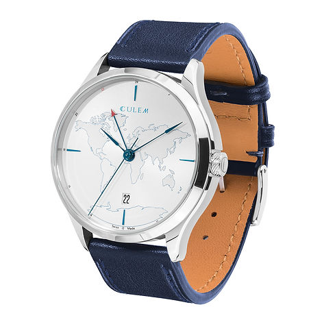 blue watch the lights edition €1499