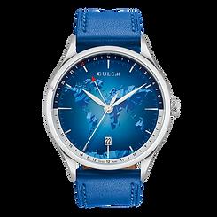 Relojes GMT, hechos en Suiza, movimiento automatico