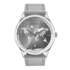 Relojes GMT, relojes hechos en Suiza, movimiento auomatico eta 2893