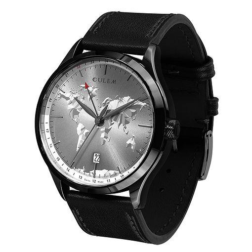 the portal black & grey culem watches si