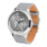 Culem watches luxury dual time travel gmt independent watchmaker kickstarter grey portal