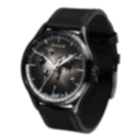 the portal black side view culem watches