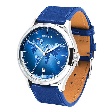 the portal blue side view culem watches.