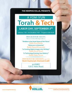torah and technology flyer (1)