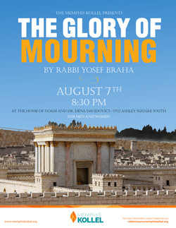 Glory of mourning rv2