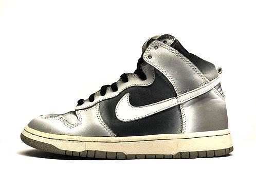 Nike Dunk Hi Premium 'Haze' Sz 9
